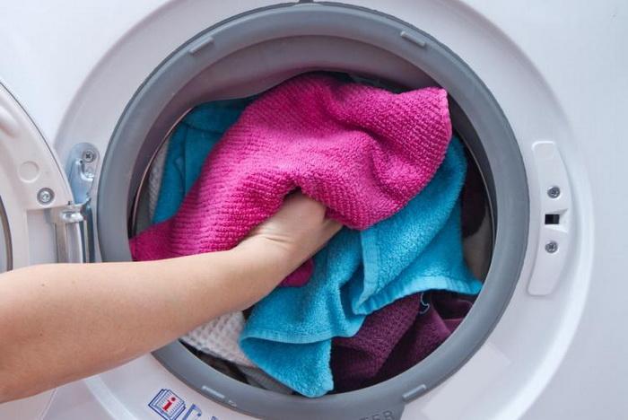 Как стирать махровые полотенца, чтобы они оставались мягкими
