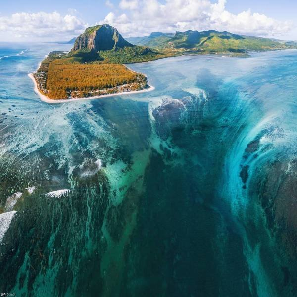 Красота нашей планеты в фотографиях