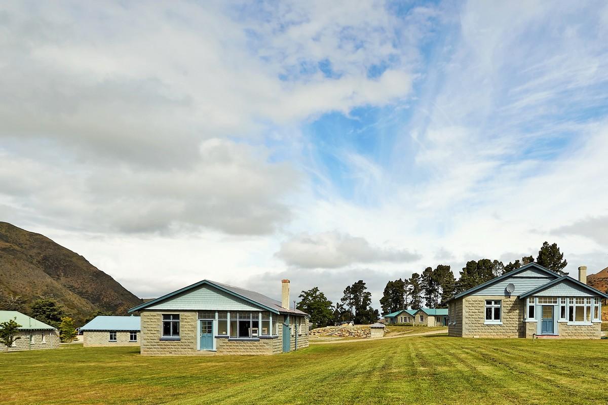 Деревня в Новой Зеландии выставлена на продажу за <img src=