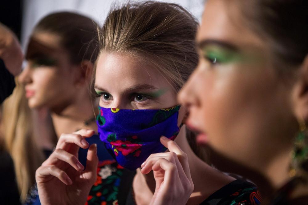 Ежегодная Центрально-Европейская Неделя Моды в Будапеште 2018