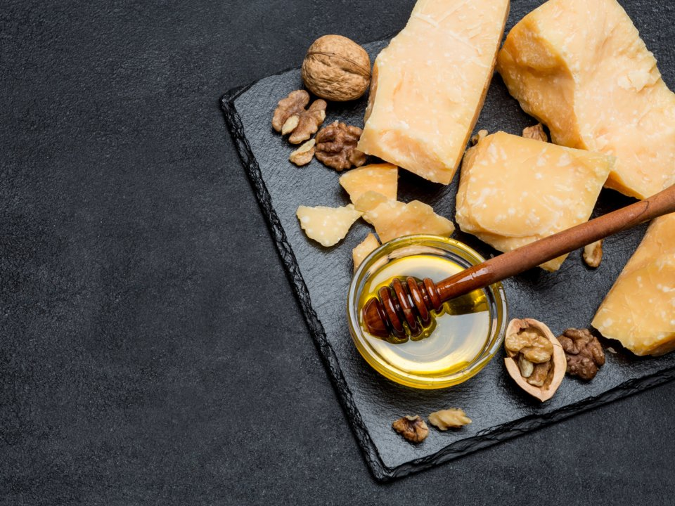 6 вкусных сочетаний продуктов, которые стоит попробовать