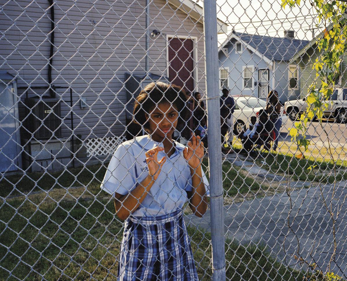 Как устроена жизнь в Новом Орлеане от Алексиса Пазумяна