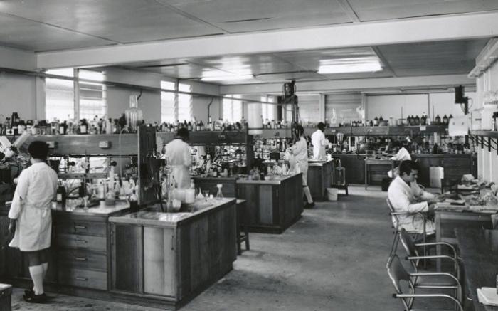 Эксперименты в секретных лабораториях СССР