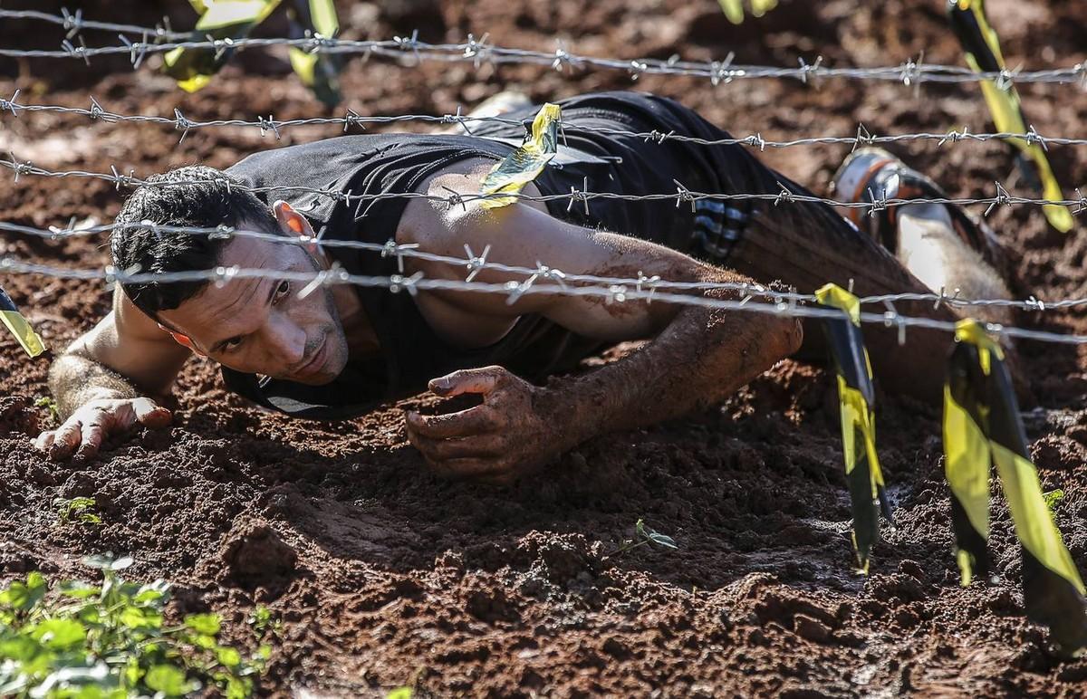 Соревнования Puma Hannibal Race 2018 в Ливане