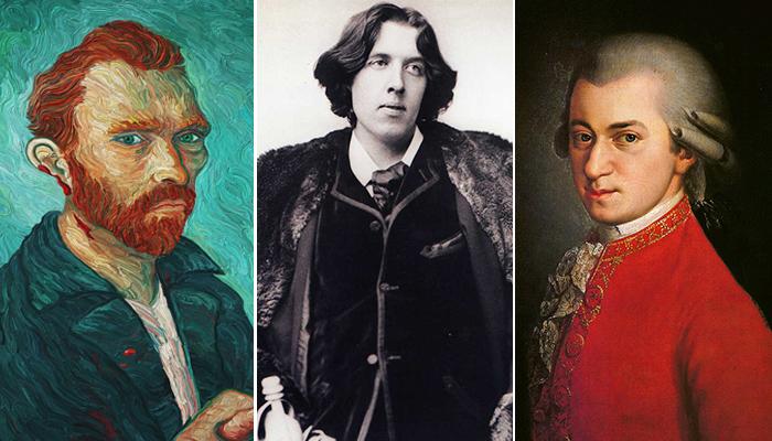 Знаменитые гении, которые умерли в нищете