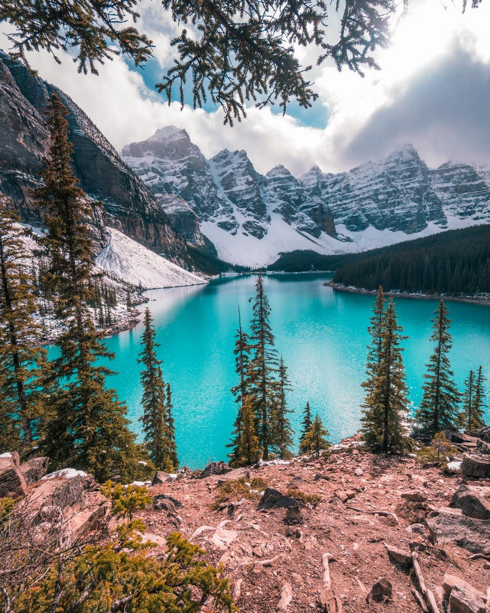 A természet szépsége a fotókban