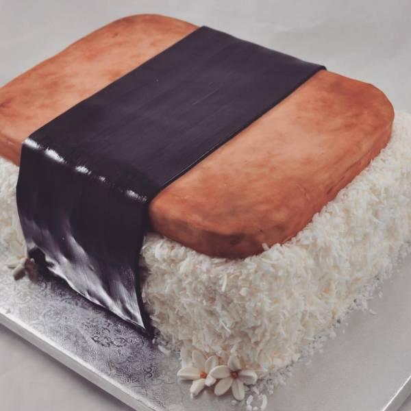Торты - съедобные произведения искусства