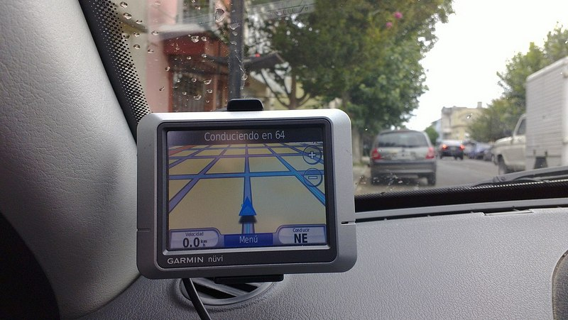 10 случаев, когда GPS-навигатор привел к трагическим последствиям