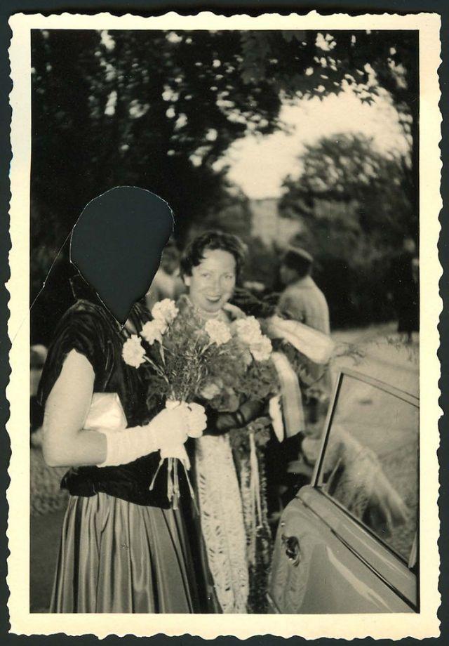 Как раньше удаляли бывших друзей с фотографий