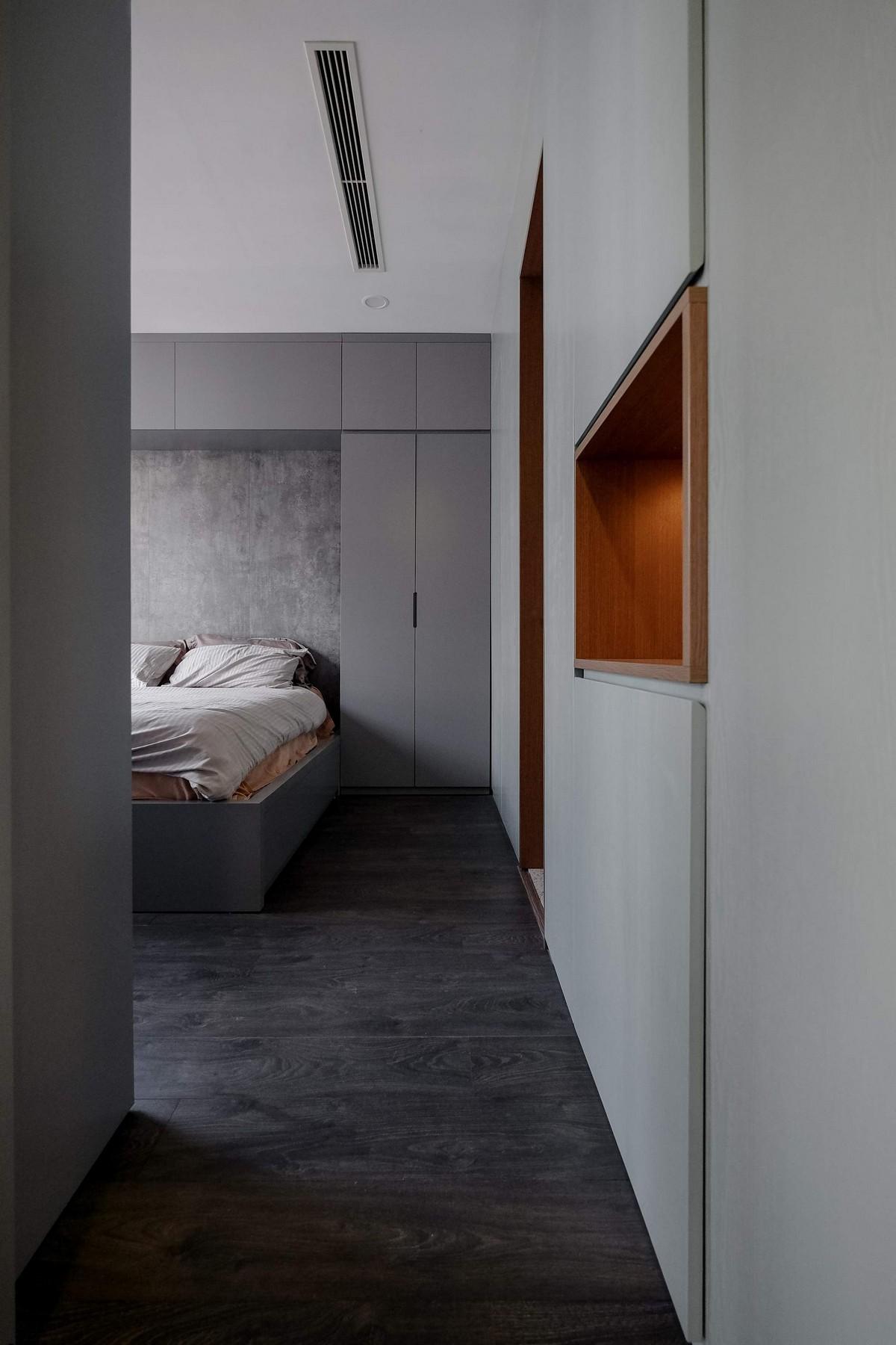 Современная квартира во Вьетнаме