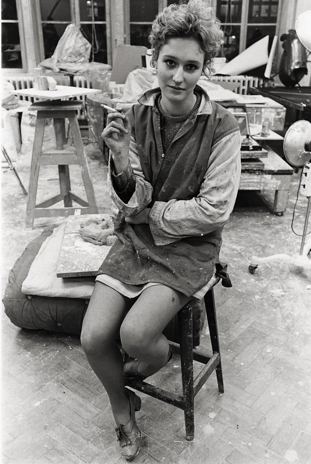 Hippik és a hatvanas évek divatja Frank Habiht fotóiban