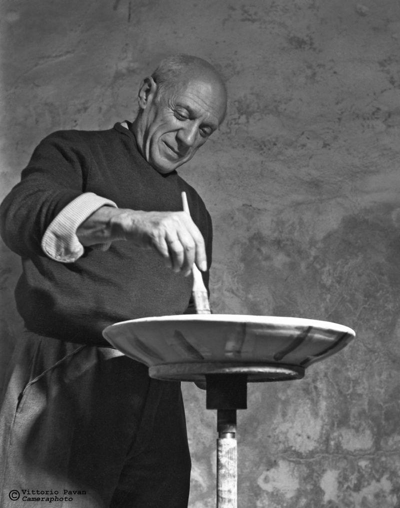 Érdekes képek hírességről az 50-es és 60-as években Velencében