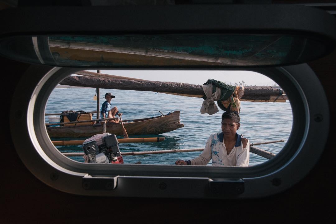Приключенческие снимки из путешествий Джоди Макдональд