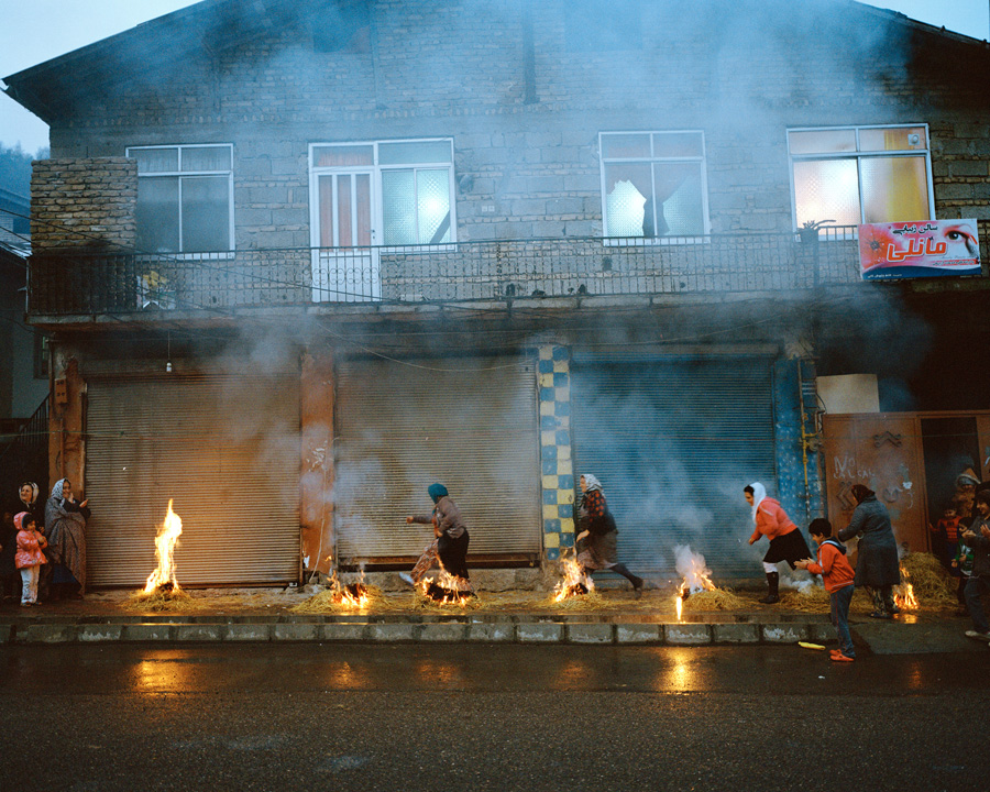 Каспий: элементы - книга фотографа Хлои Дью Мэтьюз