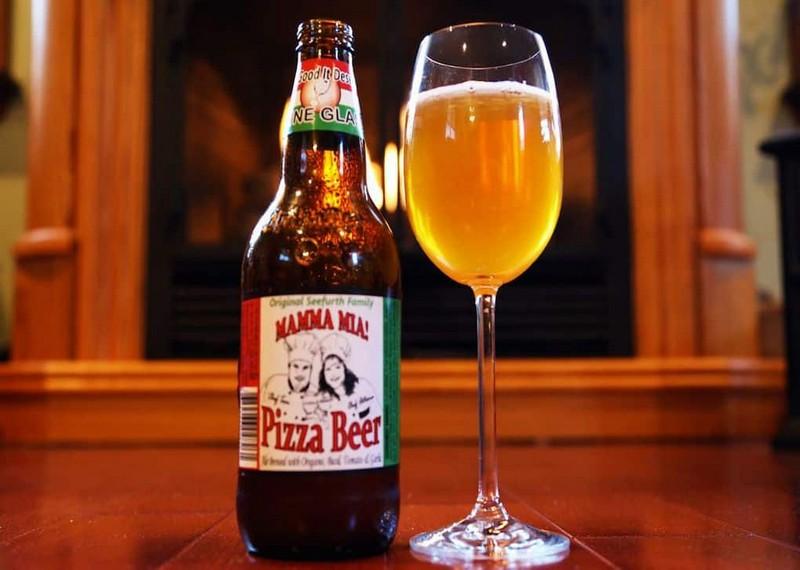 Самые необычные алкогольные напитки в мире