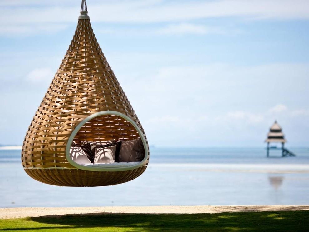 30 приятных мест, в которых хочется посидеть прямо сейчас