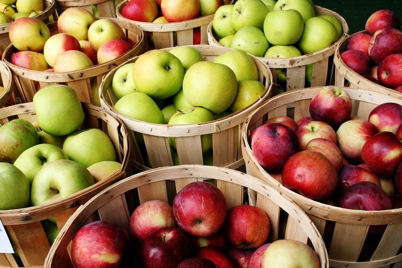 Самые низкокалорийные продукты в мире