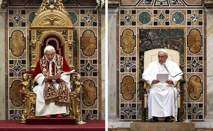 Érdekes összehasonlítások egyes képekről a képeken