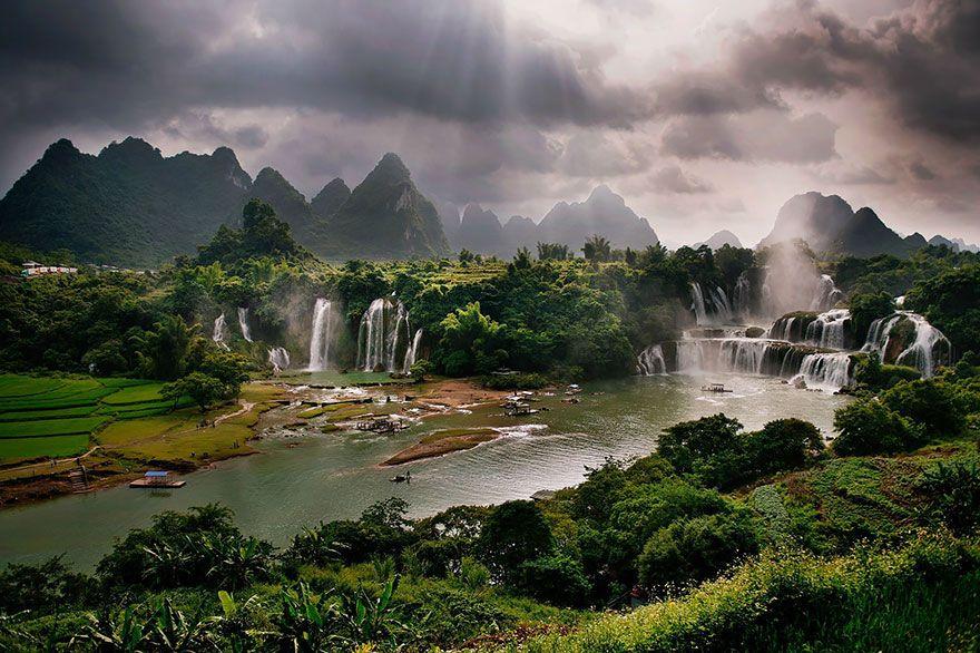 20 удивительных мест в Китае, которые стоит посетить