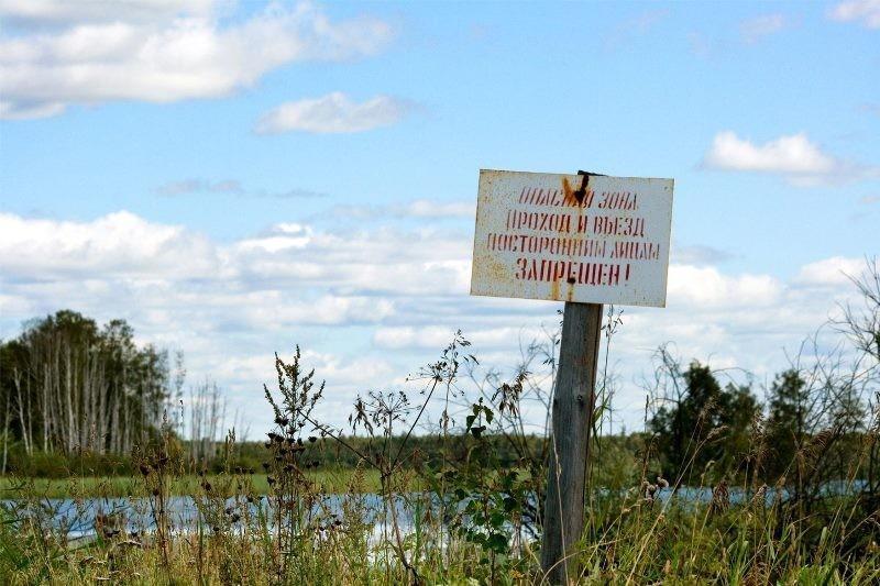 10 самых опасных рек и озер мира
