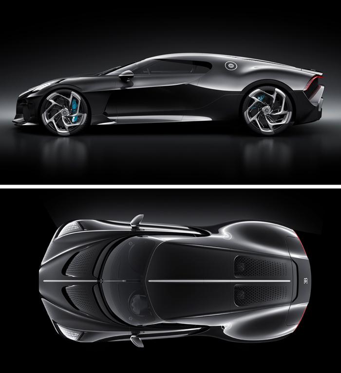 Как выглядит самый дорогой автомобиль в мире