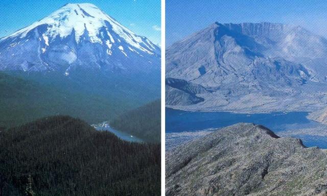 Érdekes képek a stílus előtt és után