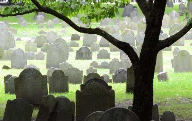 Отрезвляющие факты о смерти