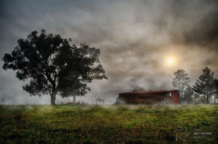 Австралия в объективе Tony Heywardа
