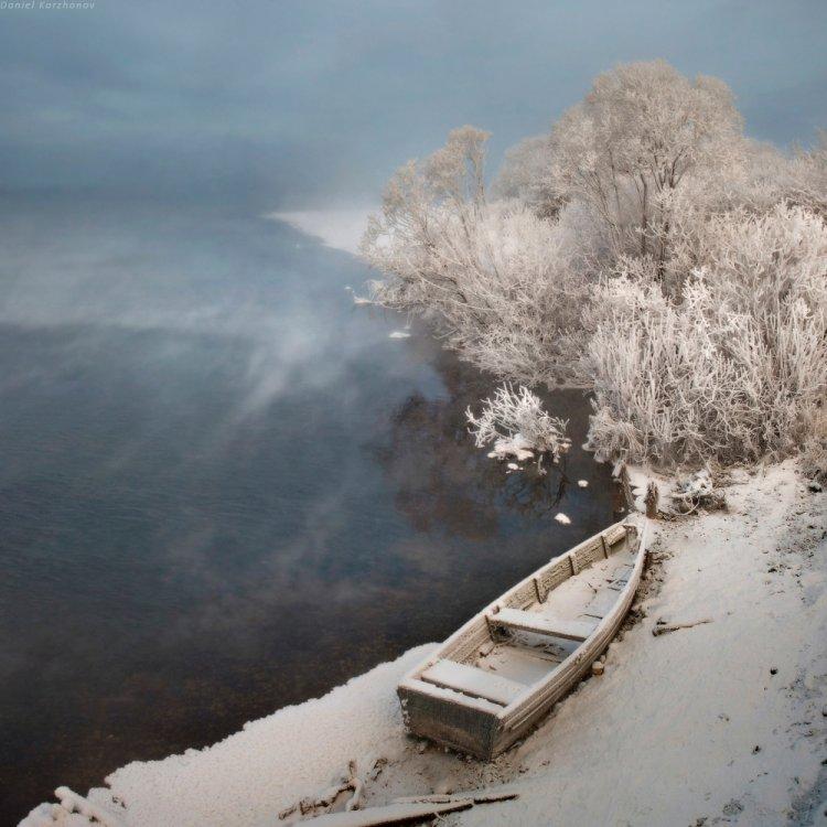 Фотограф Даниил Коржонов
