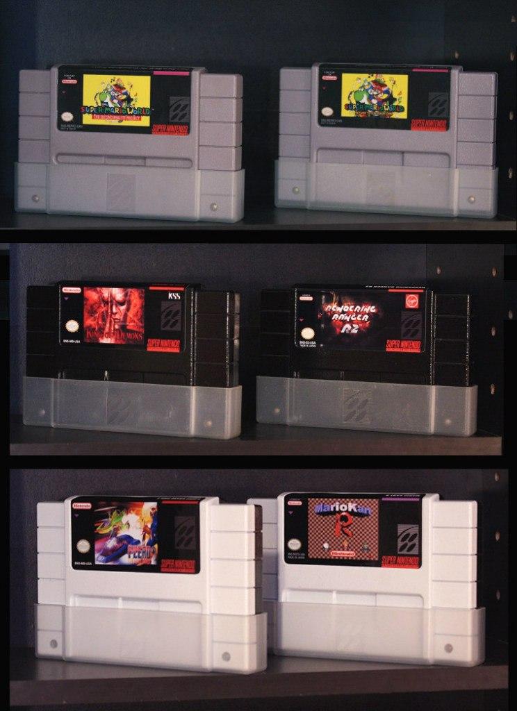 Игровая коллекция