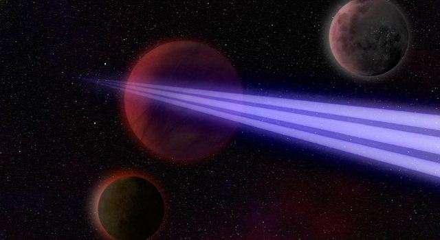 Причины, по которым мы до сих пор не нашли инопланетян