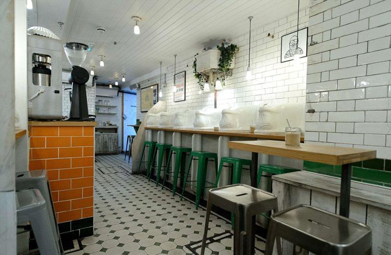 Заброшенные общественные туалеты Лондона переоборудуют в пабы и кафе