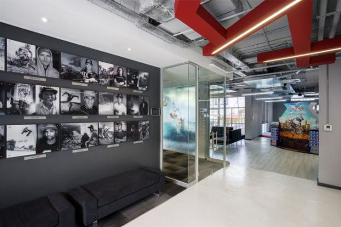 Самые впечатляющие офисы мира