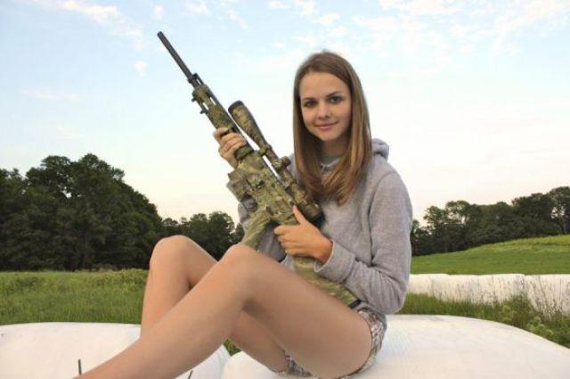 Вооружены, но не очень опасны