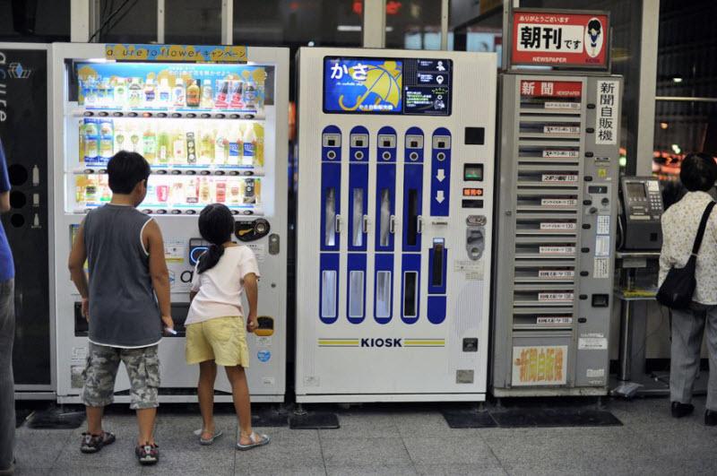 Чудные и гениальные японские изобретения