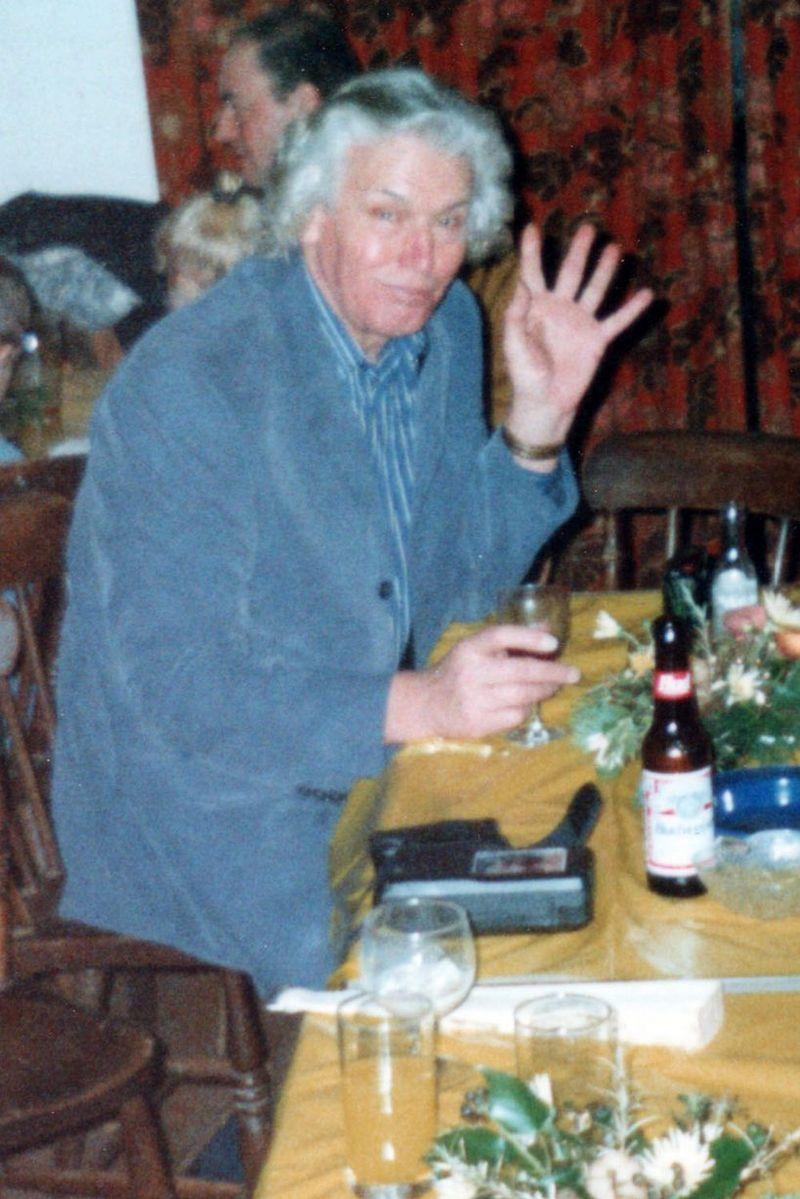 Как 81-летний дедушка стал бабушкой
