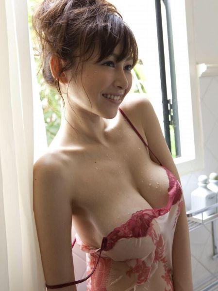 Подборка красивых азиатских девушек