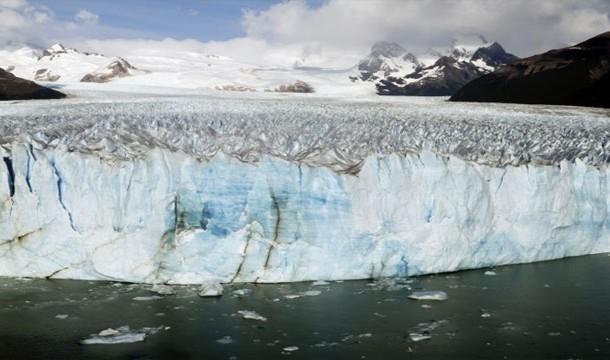 Удивительные фото Антарктиды