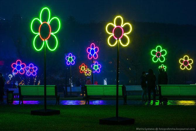 Международный фестиваль Круг света 2014