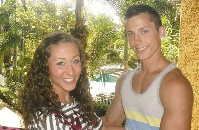 Подросток занялся бодибилдингом после излечения от рака