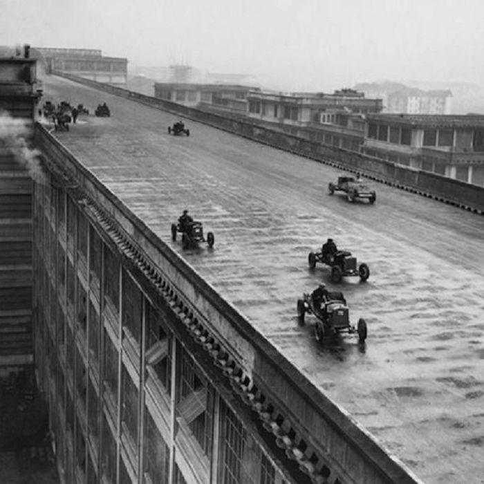 Исторические фотографии, неизвестные раннее
