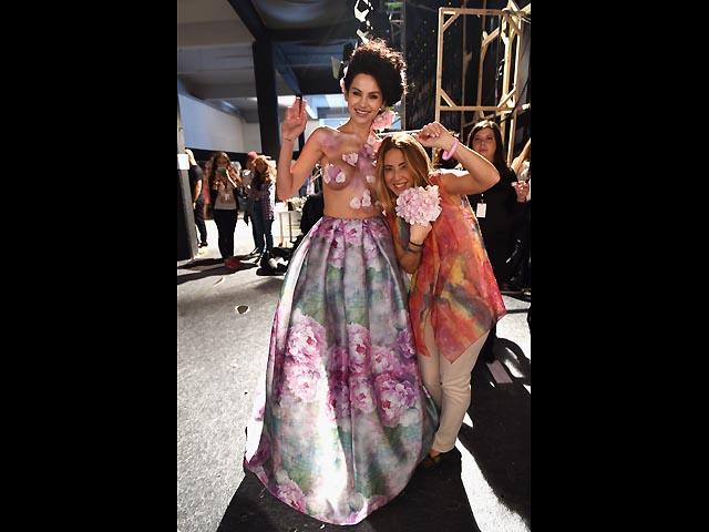Мода от турецкого кутюрье