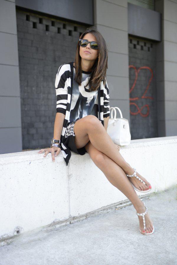 Девушки и их красивые ноги