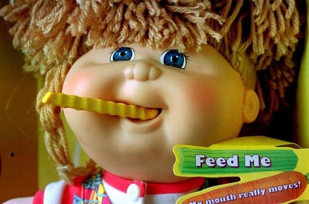 7 детских игрушек, которые были запрещены