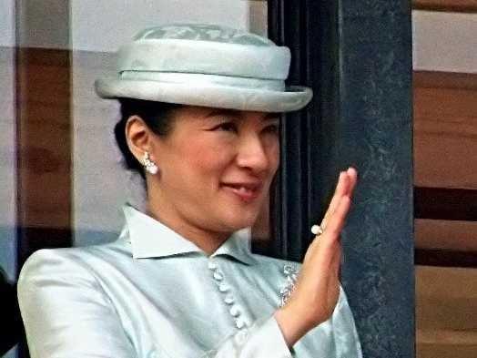 Люди, вступившие в брак с представителями королевских семей