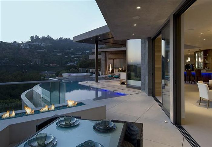 Холостяцкий дом стоимостью 13 миллионов долларов