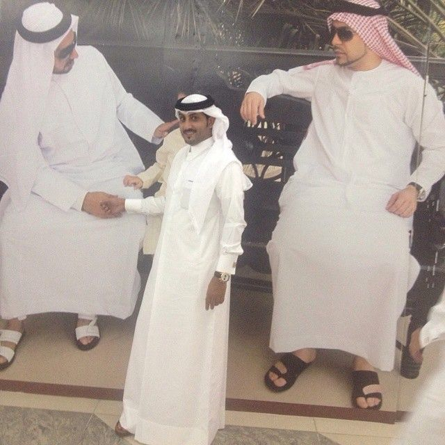 Катар в Инстаграме