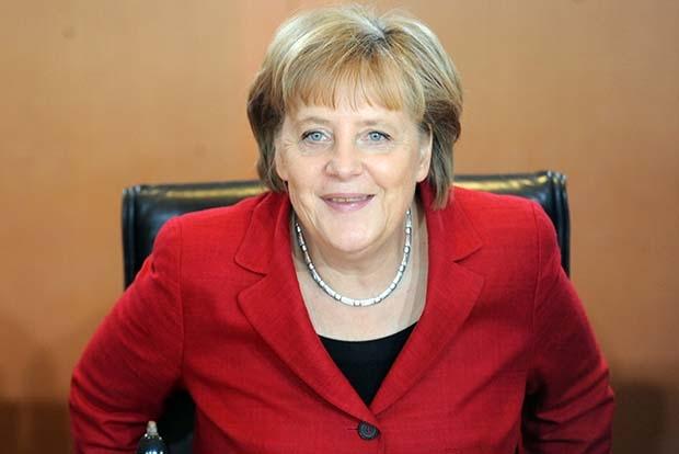Самые влиятельные женщины мира 2014