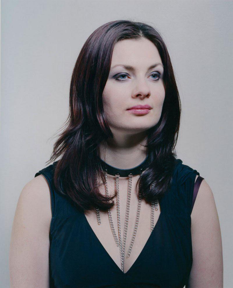 Представительницы культуры БДСМ