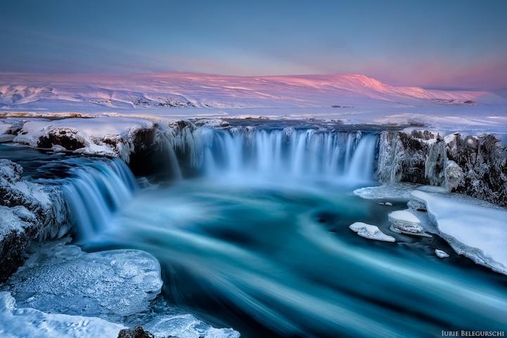Захватывающие фото удивительных мест